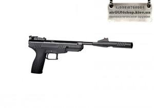 Пневматичний пістолет Crosman Benjamin Trail NP Break Barrel