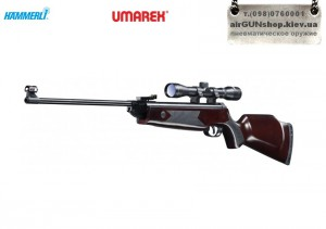 Пневматичні гвинтівки Hammtrli