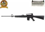 Beeman 1910GR Винтовка пневматическая - Пневматическая винтовка с газовой пружиной Beeman 1910GR для развлекательной стрельбы с дизайном популярной американской армейской винтовки M16. Боевой взвод винтовки осуществляется переломом ствола. Тип Пружинно-поршневая с газовой пружиной /Gas Ram/ С