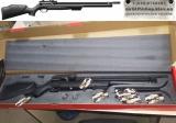 Kral РСР Puncher Mega Synthetic - Kral РСР Puncher Mega Synthetic пневматическая винтовка с предварительной накачкой (система PCP)Количество выстрелов от одной заправки зависит от настройки: 200 -120 bar - 60 выстрелов, 180 – 120 bar - 45 выстрелов