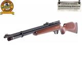 Винтовка PCP Beeman 1317 + насос - Пневматическая винтовка с предварительной накачкой высоким давлением Beeman 1317 Калибр, мм: 4,5   Тип: PCP (Pre-Charged Pneumatics) 50 выстрелов с одной заправки